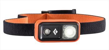 Black Diamond Ion 100 Lumen LED Headlamp, Adjustable, Octane
