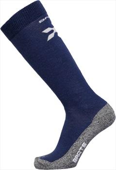 Barts Basic Ski/Snowboard Socks, UK 2-5 Navy