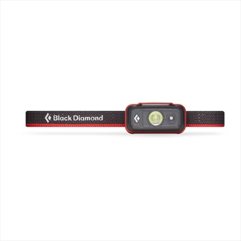 Black Diamond SpotLite 160 LED Headlamp, 160 Lumens Octane