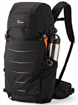 Lowepro Photo Sport 300 AW II Hiking Photography Backpack, 36L Black