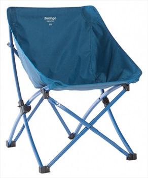 Vango Pop Camp Chair Camping Chair, Mykonos Blue