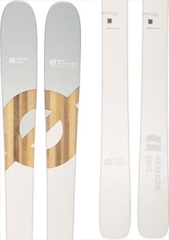 Armada Stranger Skis 172cm, White, Ski Only, 2021