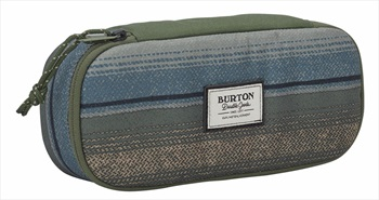 Burton Switchback Storage Case, 1L Tusk Stripe Stripe