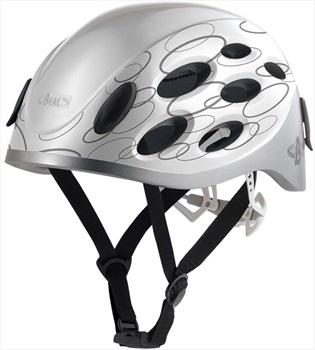 Beal Atlantis Rock Climbing Helmet, 56-61cm White