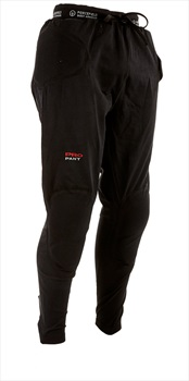 Forcefield Pro Pant X-V Body Armour/ Base Layer, XL Black