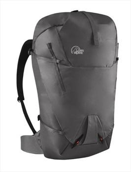Lowe Alpine Uprise 40:50 Climbing Backpack, Pin Stripe