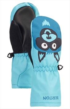 Burton Toddler Grommitt Ski/Snowboard Mitts, 2T Raccoon