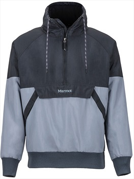 Marmot Lynx Insulated Anorak Water Resistant Hooded Jacket, S