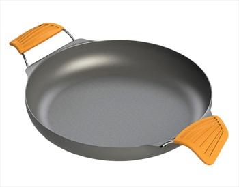 Sea to Summit X-Pan Camp Frying Pan Camping Cookware Orange