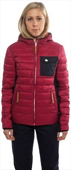 Wearcolour Cub Ski/Snowboard Insulated Jacket, XSB'gandy