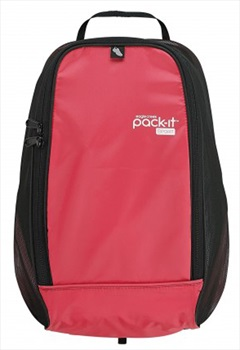 Eagle Creek Pack-It Sport Shoe Locker Travel Footwear Bag - Fuchsia