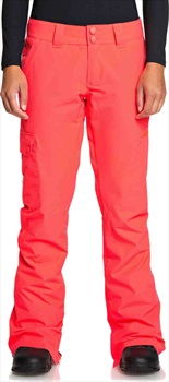 DC Recruit Women's Ski/Snowboard Pants, M Diva Pink