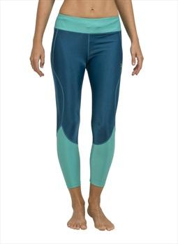 Oxbow Rita Women's Yoga SUP Leggings Size 4 Ink Blue
