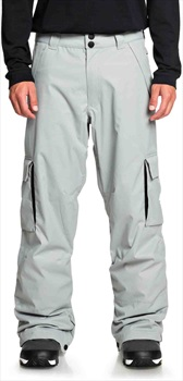DC Banshee Ski/Snowboard Pants, L Neutral Grey 2020