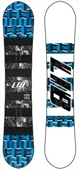 Lib Tech Skate Banana Wood Hybrid Camber Snowboard, 162cm Wide 2020