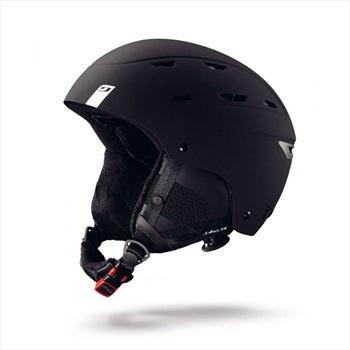Julbo Norby Snowboard/Ski Helmet, L Black