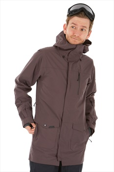 Dakine Vapor Gore-Tex 2-Layer Ski/Snowboard Shell Jacket, S Amethyst