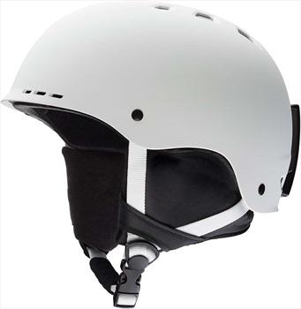 Smith Holt Snowboard/Ski Helmet, XL Matte White 2020