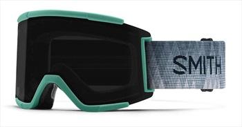 Smith Squad XL CP Sun Black Snowboard/Ski Goggles, M/L Bobby Brown