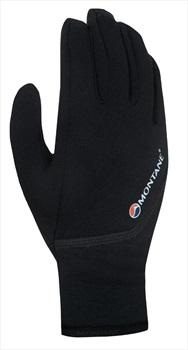 Montane Power Stretch Pro Glove L Black