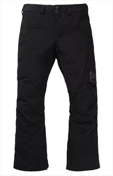 Burton [ak] 2L Cyclic Gore-Tex Ski/Snowboard Pants, S True Black