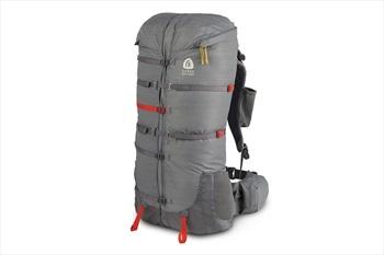 Sierra Designs Flex Capacitor 40-60L M/L Expandable Trekking Backpack