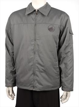 Liquid Force Smuggler Jacket, Large, Grey