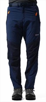 Montane Terra Pants M Baltic Blue Regular