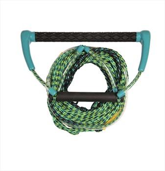Jobe Omnia | Stimmel Tow Hook Handle Combo, 65' Green