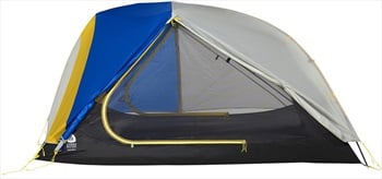 Sierra Designs Sweet Suite 3 Lightweight Backpacking Tent, 3 Man Blue