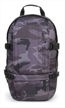 Eastpak Adult Unisex Floid Backpack, 16L Constructed Camo