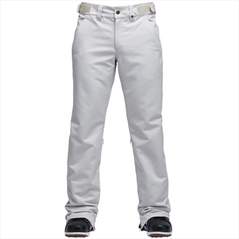 Airblaster Cranky Ski/Snowboard Pants, M Bone