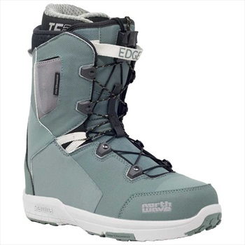 Northwave Edge SL Snowboard Boots, UK 9 Green 2020
