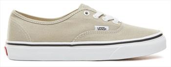 Vans Authentic Skate Shoe, UK 11 Desert Sage/True White