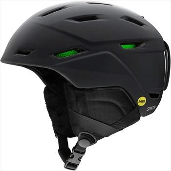 Smith Prospect Jr. MIPS Kid's Snowboard/Ski Helmet, S/M Black 2020
