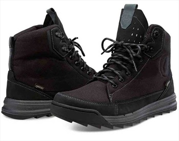 Volcom Roughington GTX Men's Winter Boots, UK 8.5 New Black