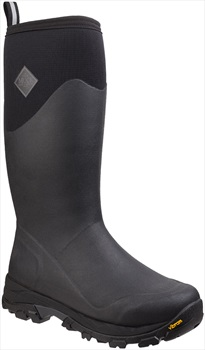 Muck Boot Arctic Ice Tall AG Men's Wellies, UK 13 Black