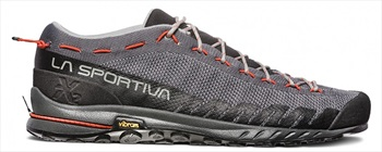 La Sportiva TX2 Approach Shoe - UK 6.5 / EU 40, Carbon