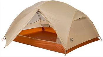 Big Agnes Copper Spur UL 3 Classic Ultralight Backpacking Tent, 3 Man