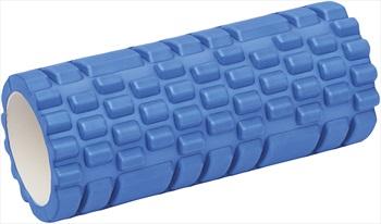Urban Fitness Equipment EVA Massage Roller, Blue