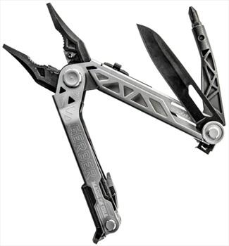 Gerber Center Drive Pocket Multi Tool, 14-in-1 Dark Steel