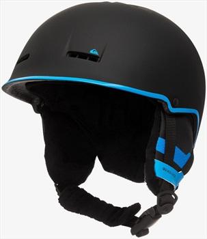 Quiksilver Skylab SRT Ski/Snowboard Helmet, S Cloisonne