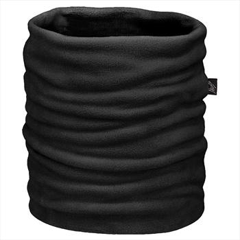 Manbi Chube 2 Microfleece Neck Tube, Black