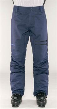 Armada Atmore Stretch Snowboarding/Ski Pants M Navy