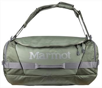 Marmot Long Hauler Duffel Travel Bag, 50L Crocodile/Cinder