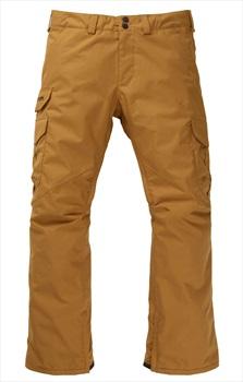 Burton Cargo Snowboard/Ski Pants, S Wood Thrush