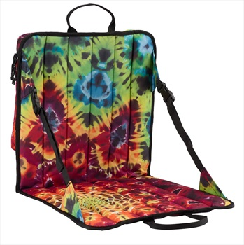 Burton Big Agnes X Burton Idletime Camp Chair, Demma Dye Print