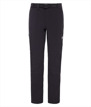 The North Face Speedlight Women's Hiking Pants UK 10 TNF Black