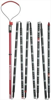 Black Diamond Quickdraw Tour 320 Avalanche Safety Probe 320cm