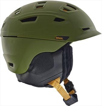 Anon Adult Unisex Prime MIPS Ski/Snowboard Helmet XL Green